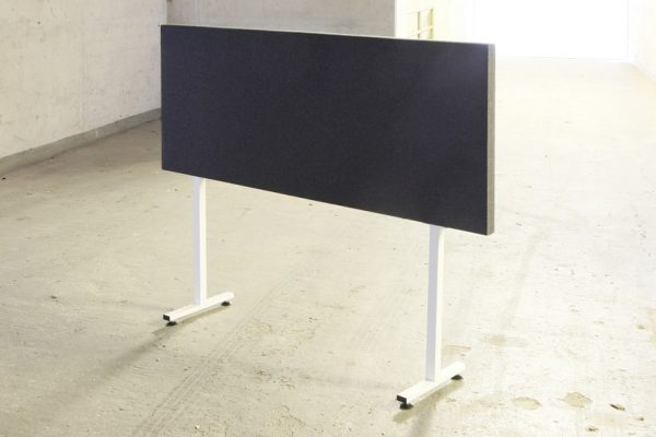 EASYfabric bureauscherm, easy noise control