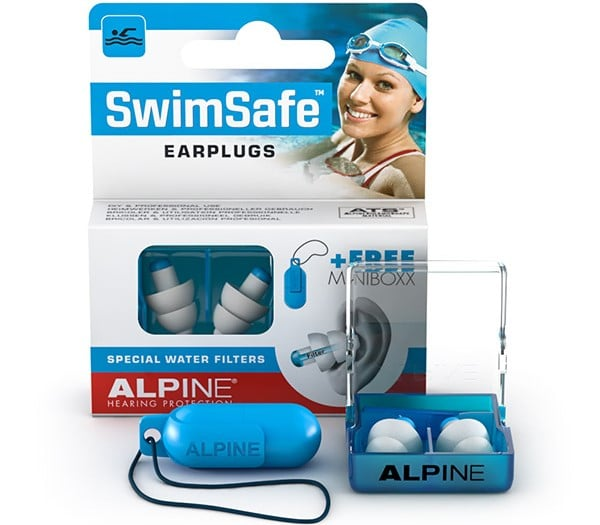 Alpine SwimSafe - SwimSafe
